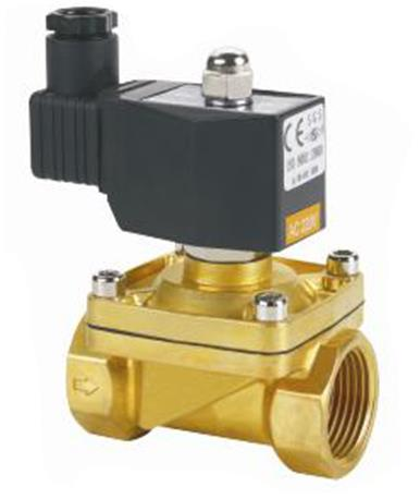 CONTROL COILS FOR SOLENOID VALVE BODIES